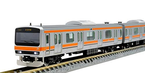 E231系(武蔵野線)