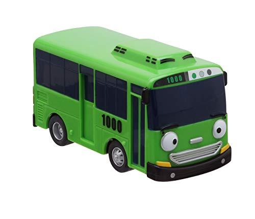 ロギ(ちびっこバス)