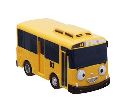 ラニ(ちびっこバス)